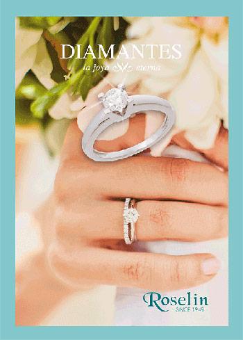 Catálogo Diamantes