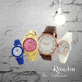 Catálogo Roselin Watches
