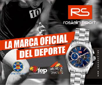 catálogo RS Roselin Sport