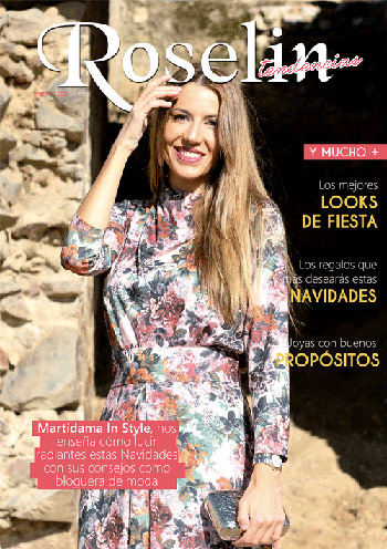 Revista Roselin Tendencias 3