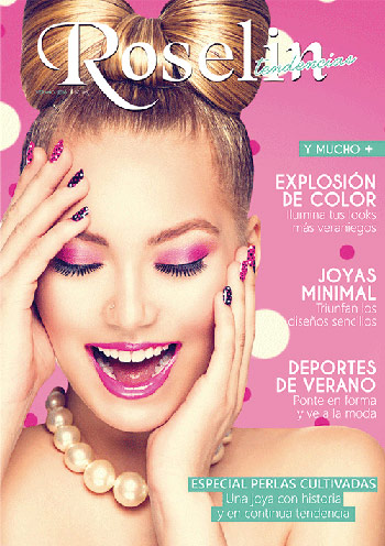 Revista Roselin Tendencias 5