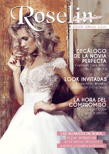 Revista Roselin Tendencias 6