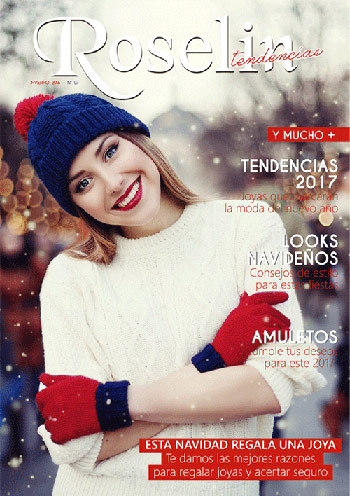 Revista Roselin Tendencias 7