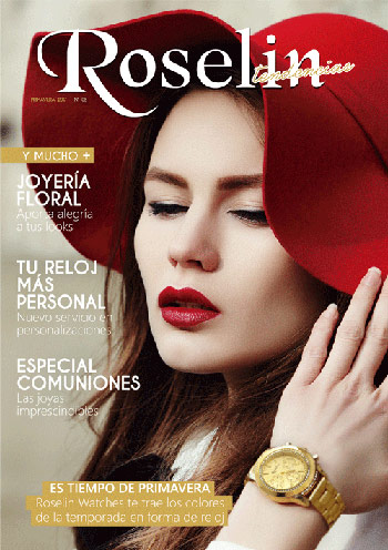 Revista Roselin Tendencias 8