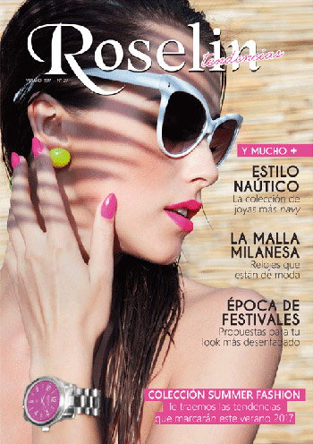 Revista Roselin Tendencias 9