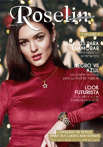 Revista Roselin Tendencias 11