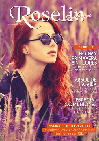 Revista Roselin Tendencias 12