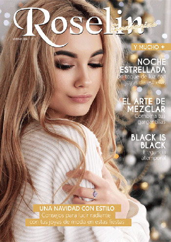Revista Roselin Tendencias 15
